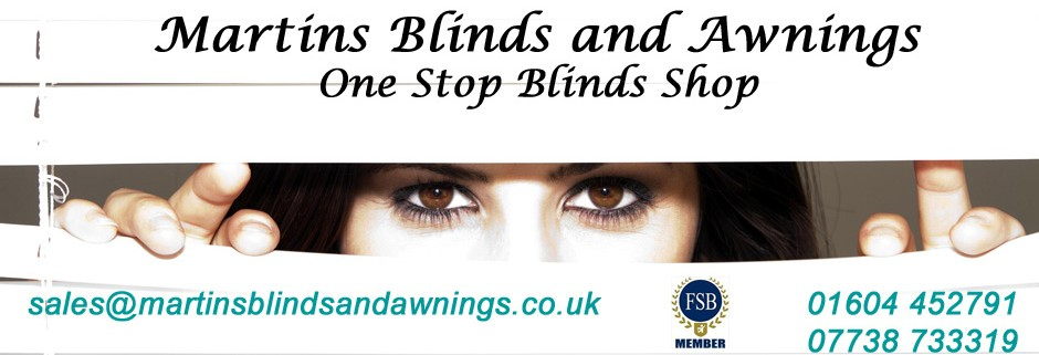 Martins Blinds and Awnings Ltd
