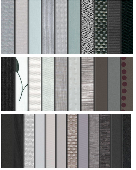 towcester office blinds black vertical blinds