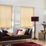 northampton pleated blinds